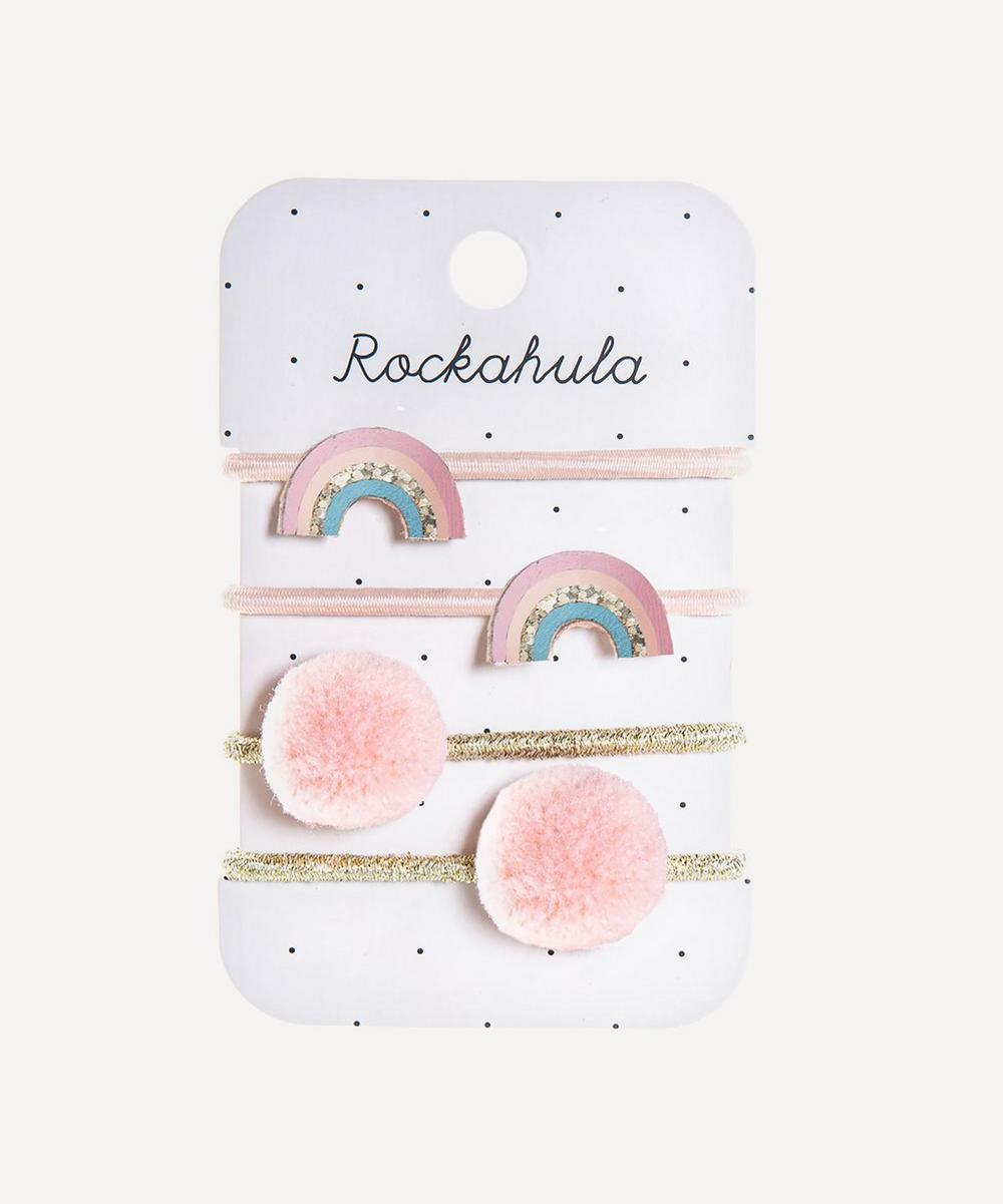 Rockahula - Dreamy Rainbow Hair Bobbles