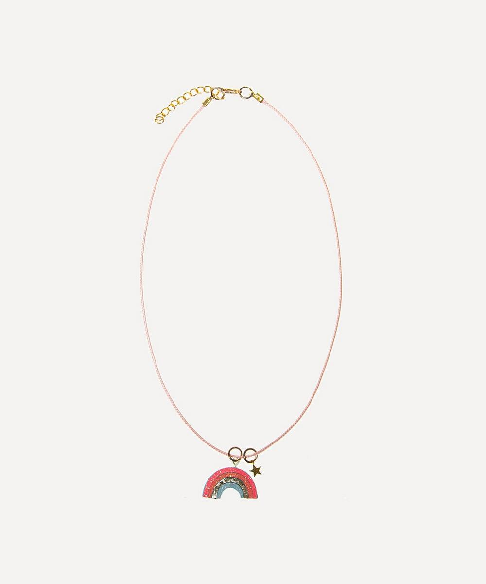 Rockahula - Rainbow Necklace