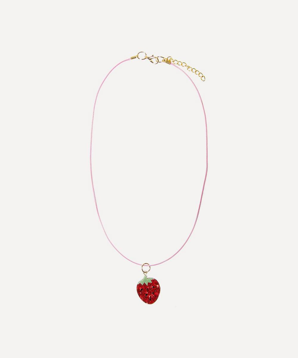 Rockahula - Sweet Strawberry Necklace