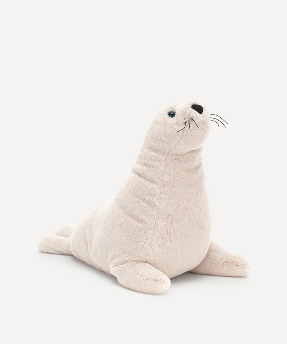 Jellycat - Selena Seal Soft Toy