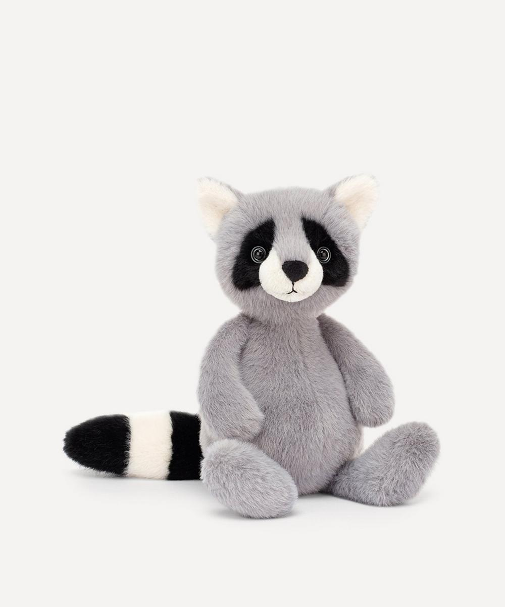 Jellycat - Whispit Raccoon Soft Toy