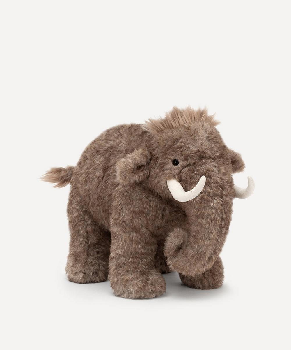 Jellycat - Cassius Woolly Mammoth Soft Toy