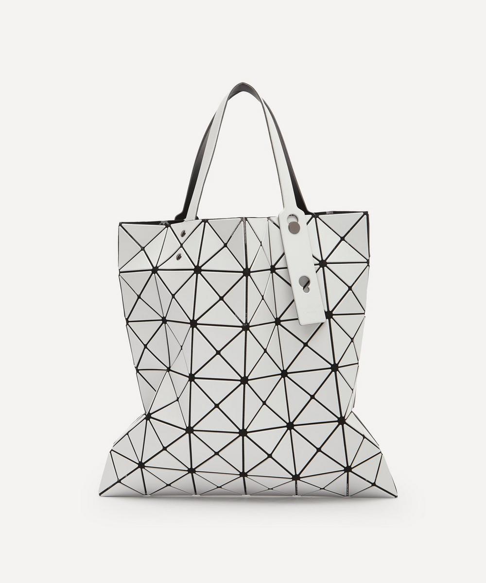 Bao Bao Issey Miyake - Lucent Two-Tone Tote Bag