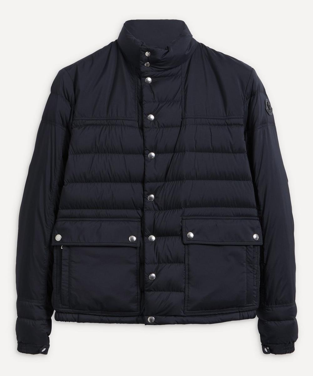 Moncler - Boutmy Buttoned Padded Jacket