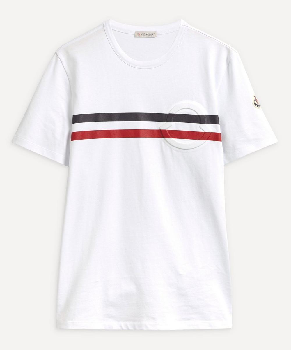 Moncler - Three Stripe T-Shirt