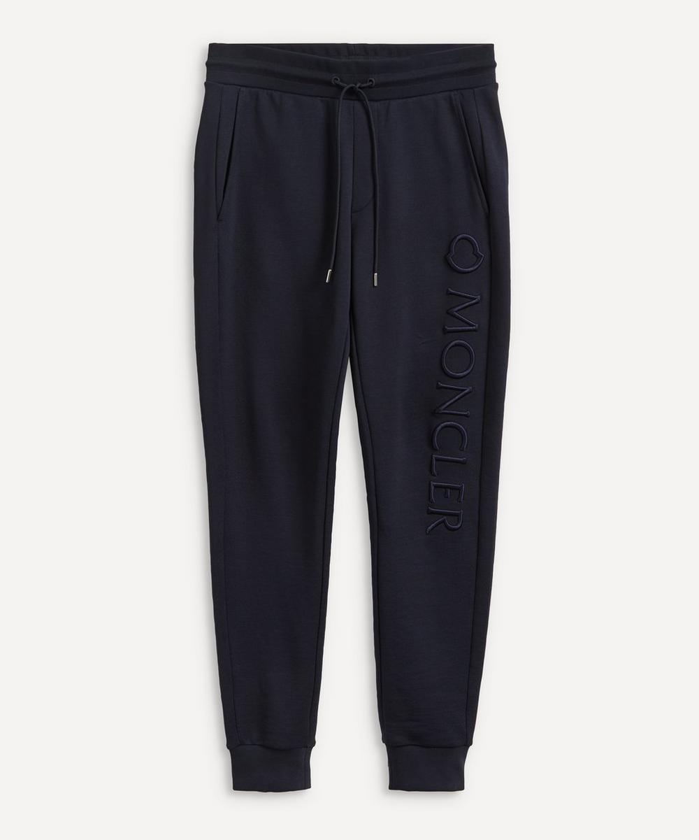 Moncler - Logo Leg Jersey Sweatpants