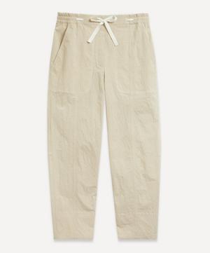 Cilla Drawstring Trousers