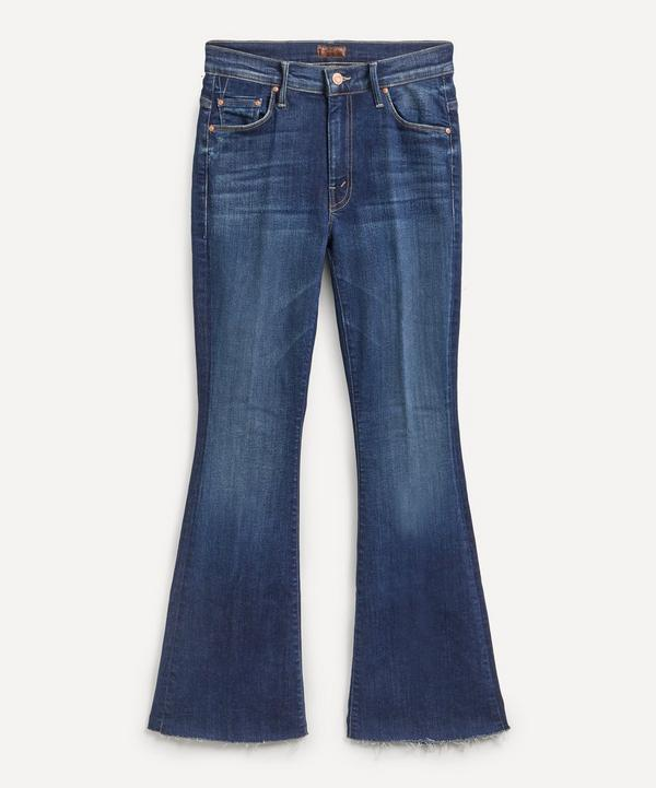 Mother - The Weekender Fray Jeans