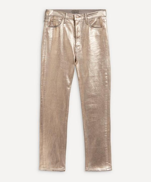 Mother - The Mid-Rise Dazzler Jeans