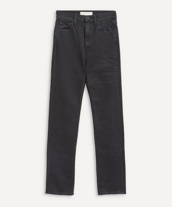Mother - High-Waist Rider Jeans