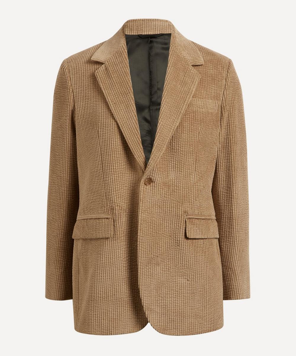 Acne Studios - Corduroy Suit Jacket