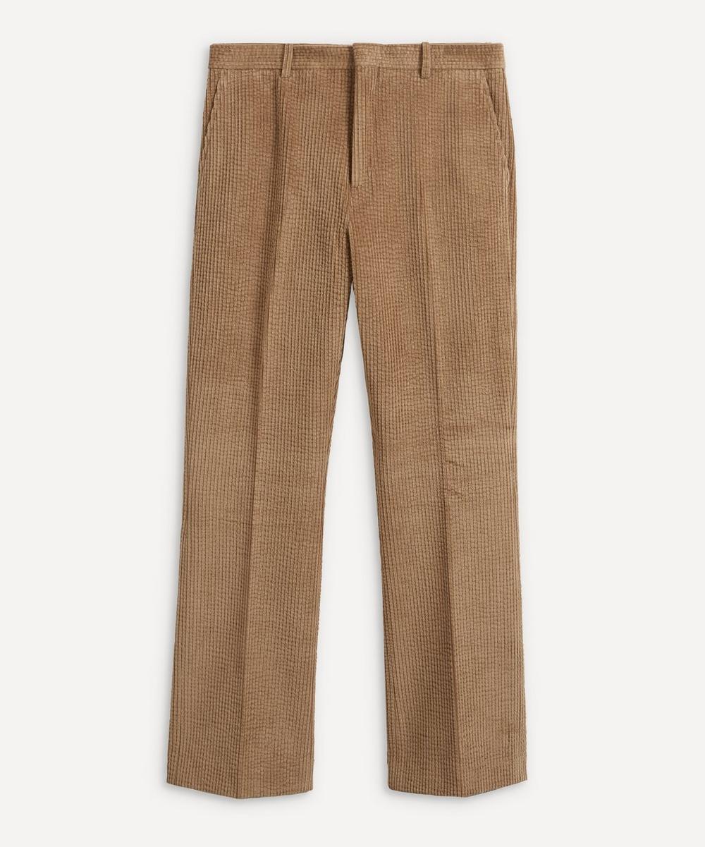 Acne Studios - Corduroy Suit Trousers