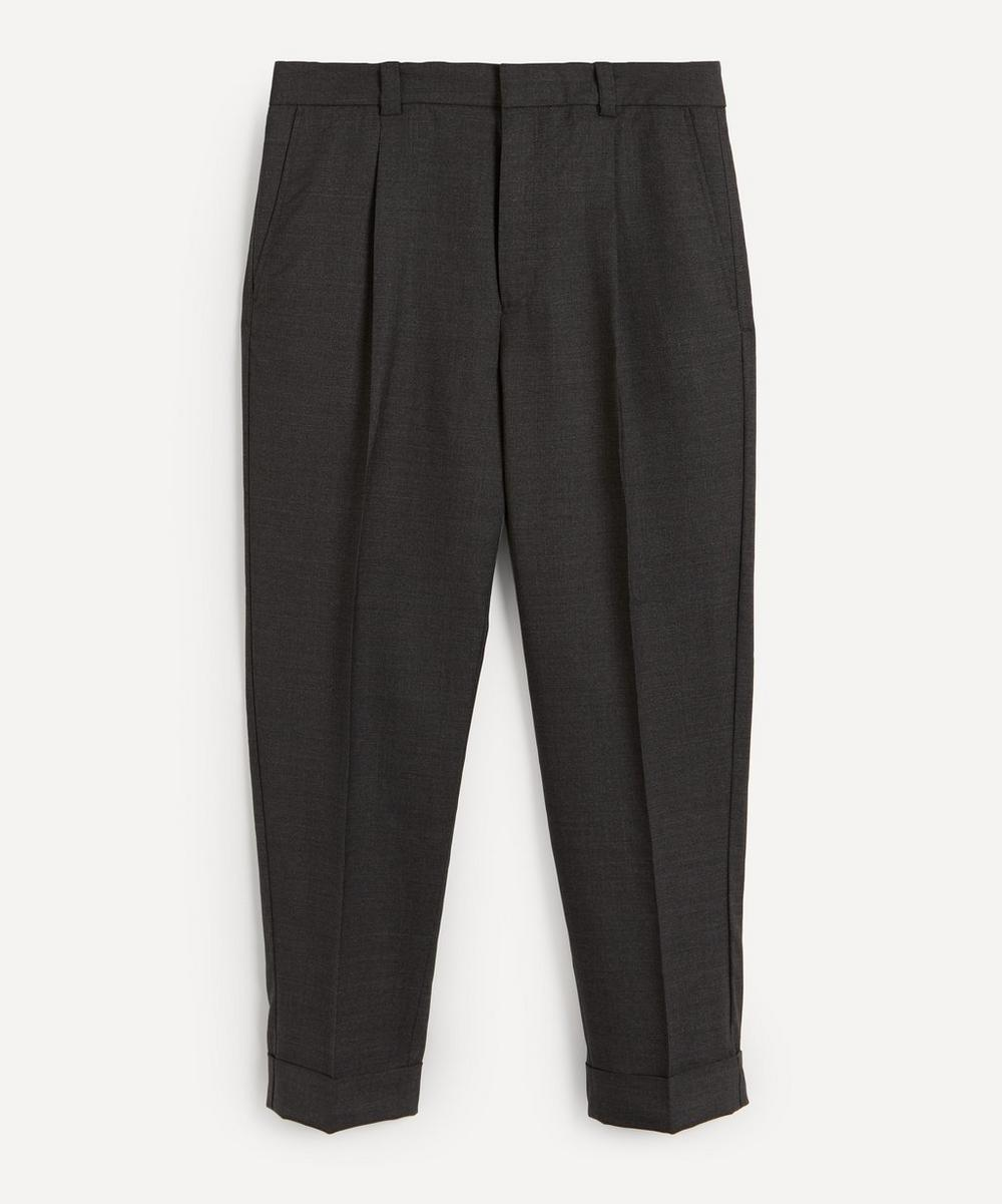 Acne Studios - Tapered Trousers
