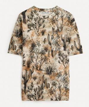 Desert Print T-Shirt