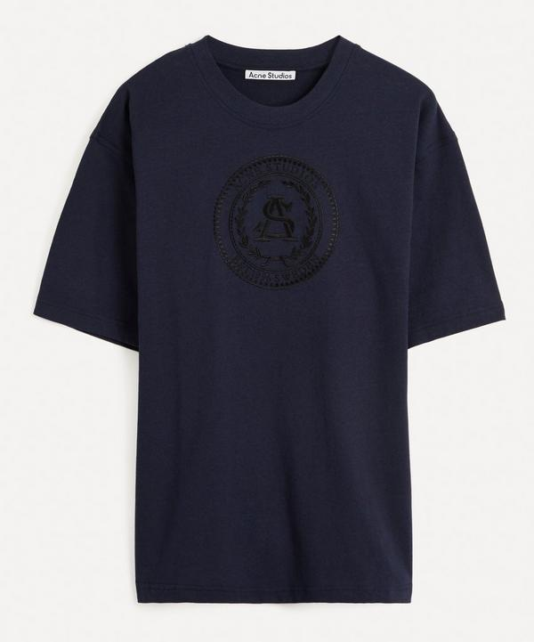 Acne Studios - Embroidered T-Shirt