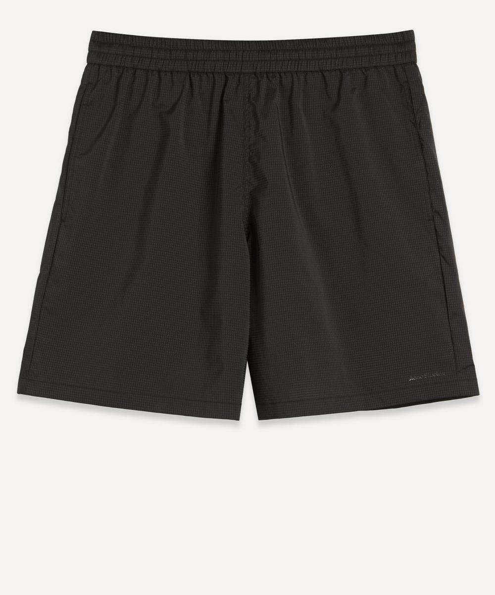 Acne Studios - Technical Fabric Shorts