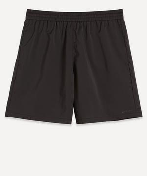 Technical Fabric Shorts