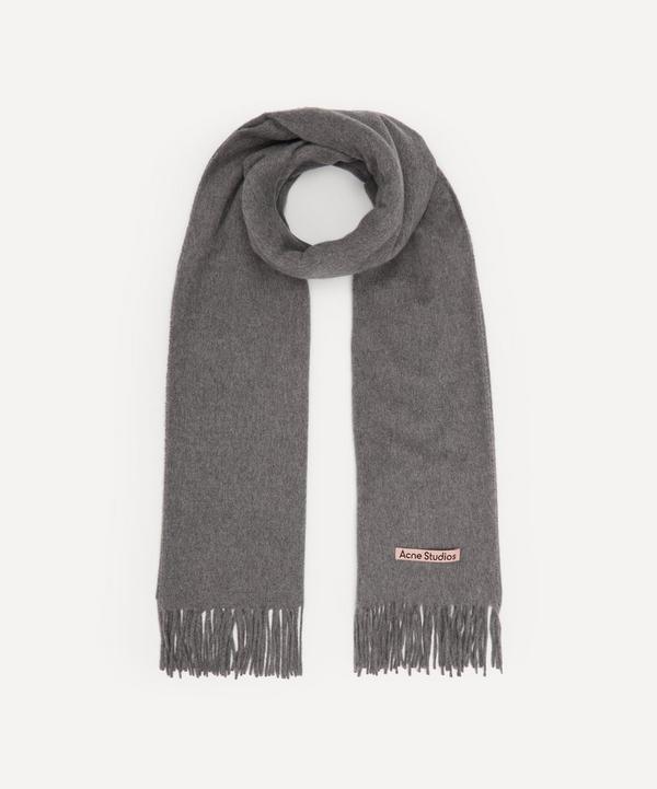 Acne Studios - Canada New Wool Scarf