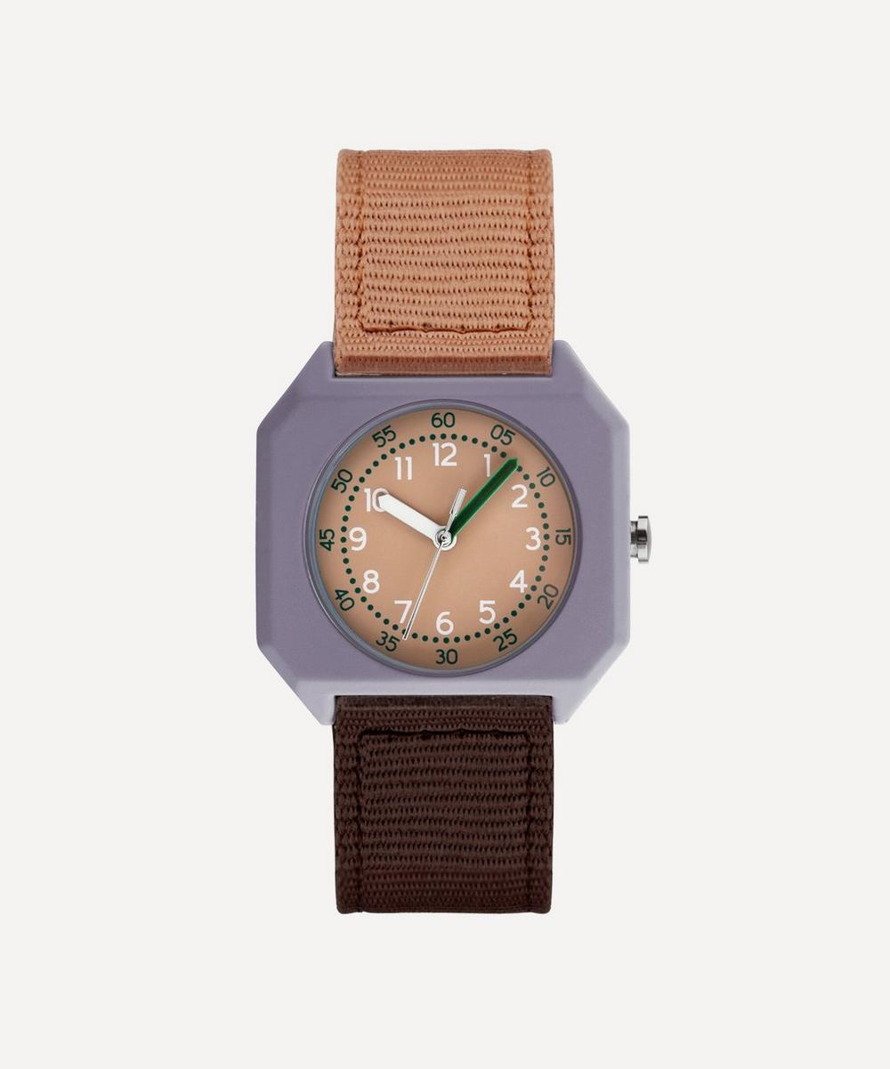 Mini Kyomo - Plum Cake Watch