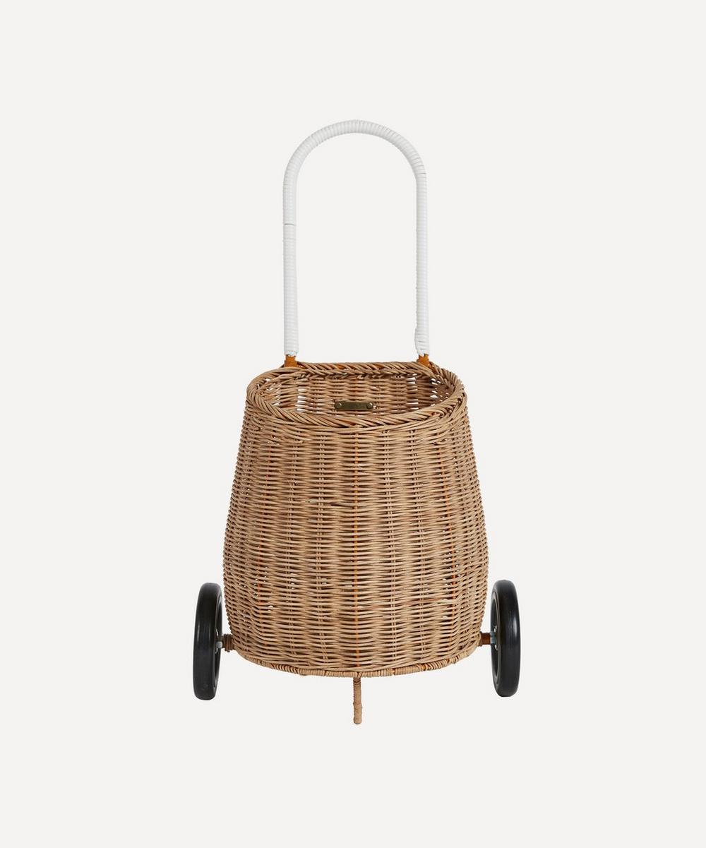 Olli Ella - Rattan Original Luggy