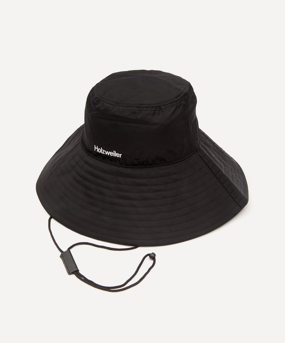 Holzweiler - Rajah Nylon Bucket Hat