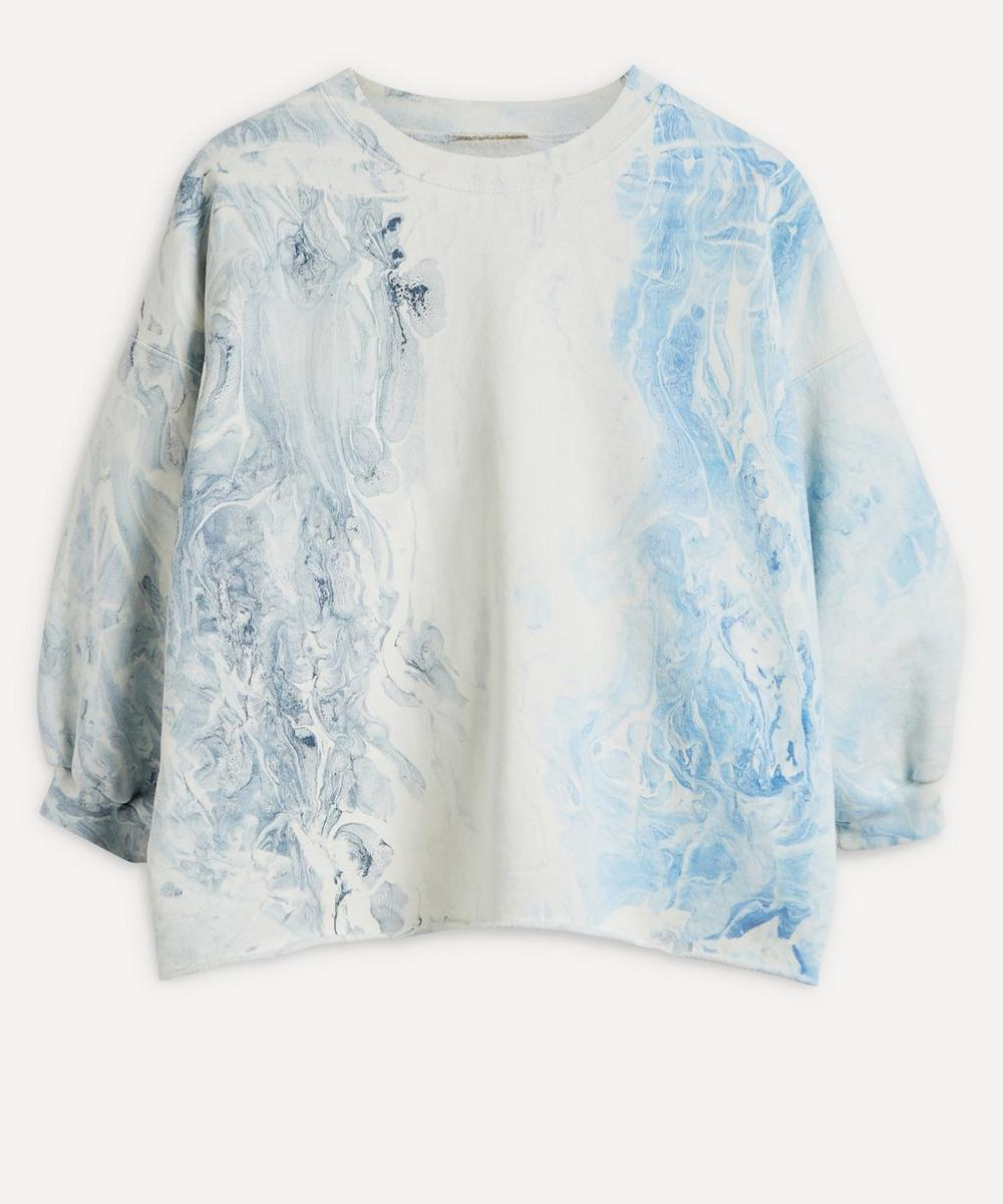 Rachel Comey - Fond Hand-Marble Terry Sweater
