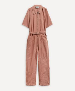 Handy Utility Jumpsuit