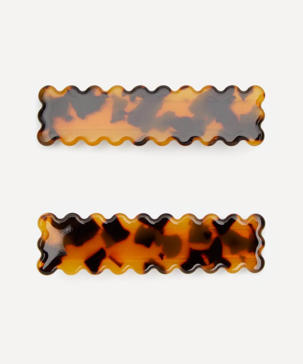 Valet - Piper Hair Clips Set of Two