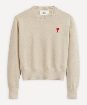 Extra-Fine Merino Wool Jumper