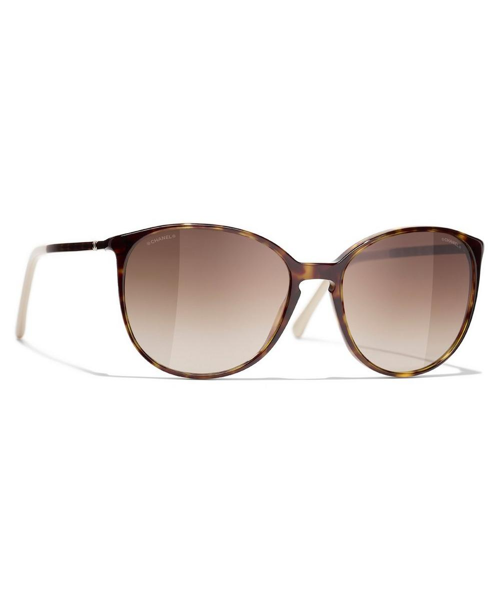 Chanel - Butterfly Sunglasses