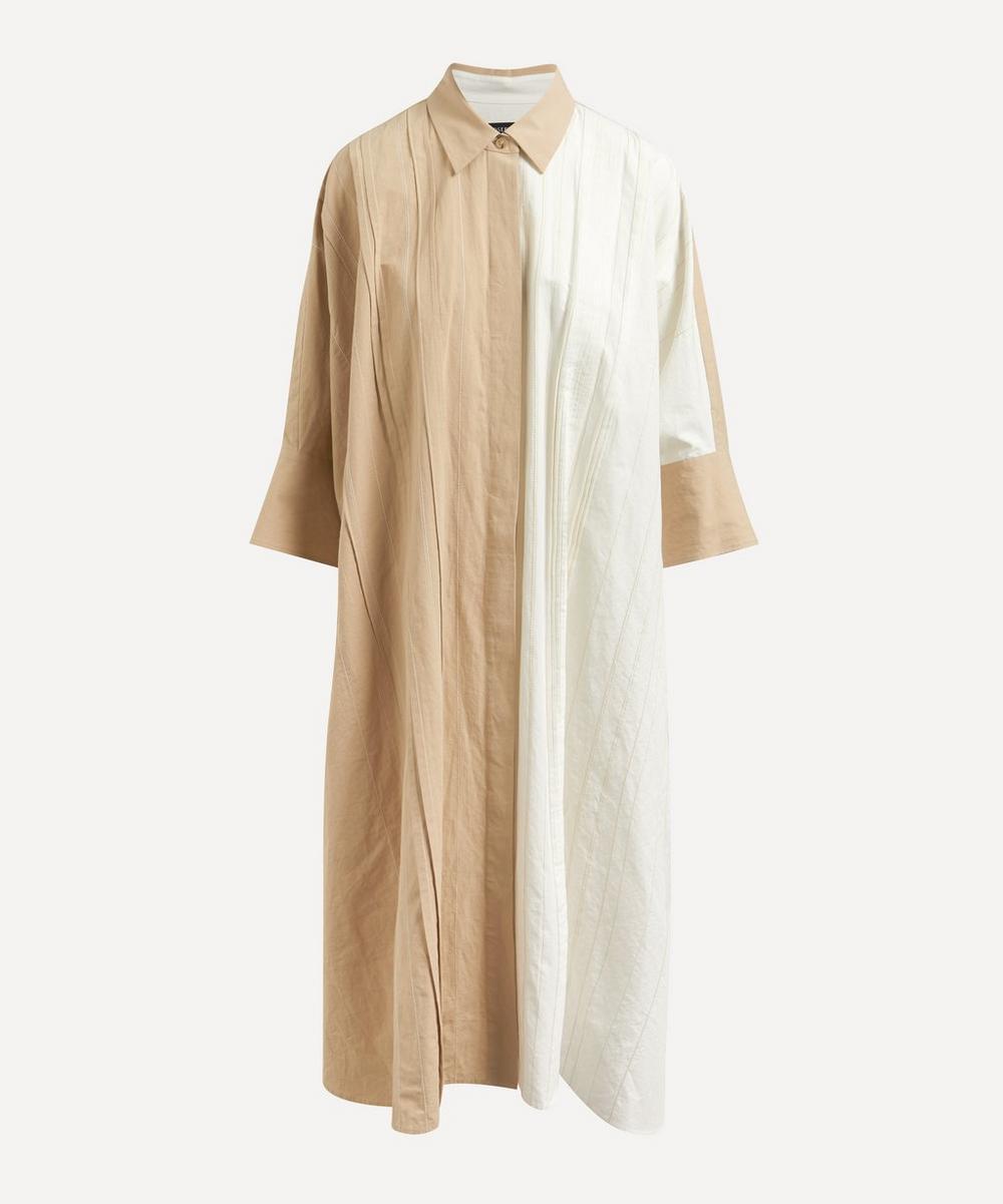 Joseph - Dany Cotton-Linen Shirt Dress