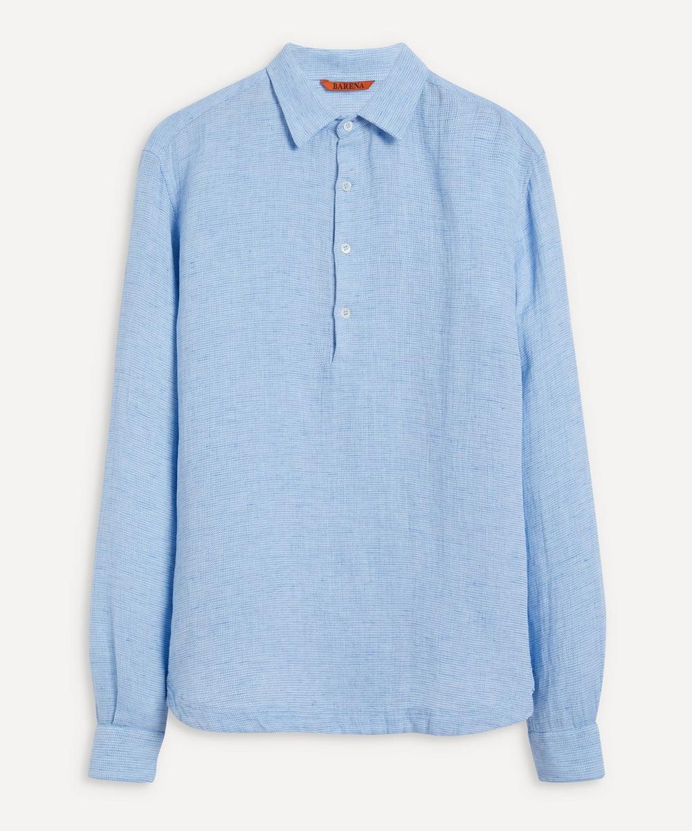 Barena - Lightweight Woven Shirt