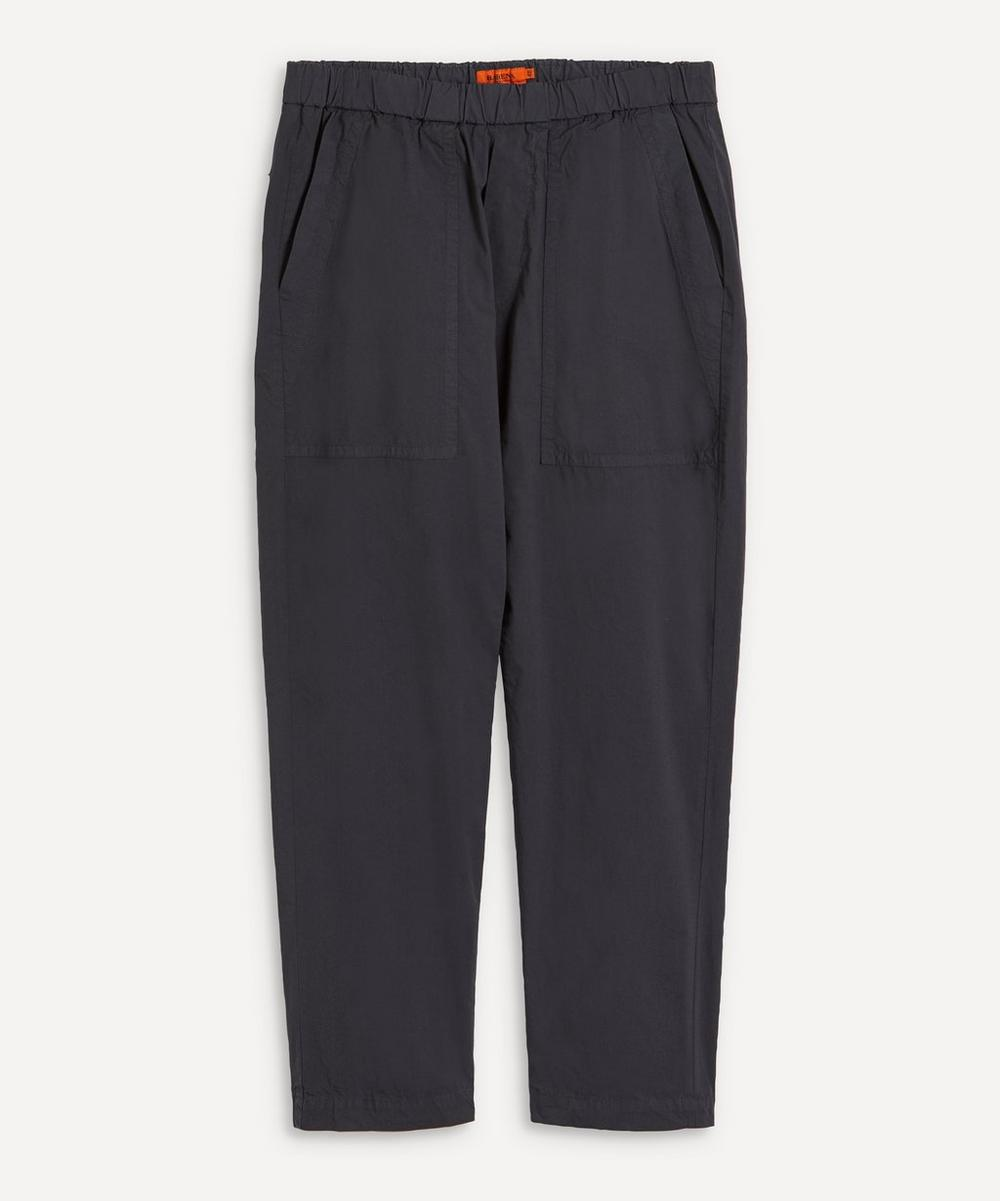 Barena - Washed Drawstring Trousers
