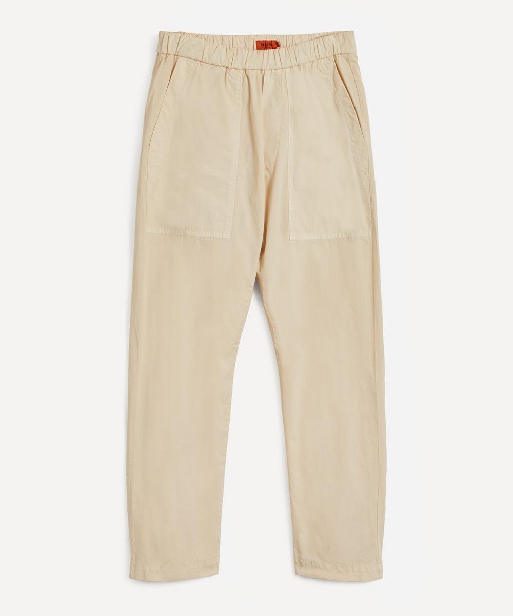 Barena - Washed Drawstring Trousers