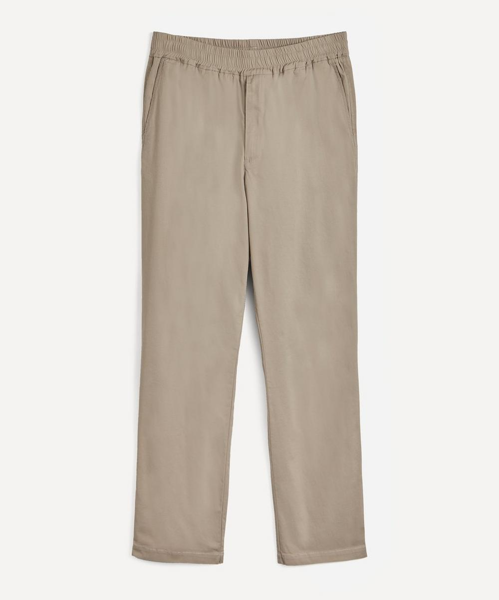 Barena - Regular Drawstring Trousers