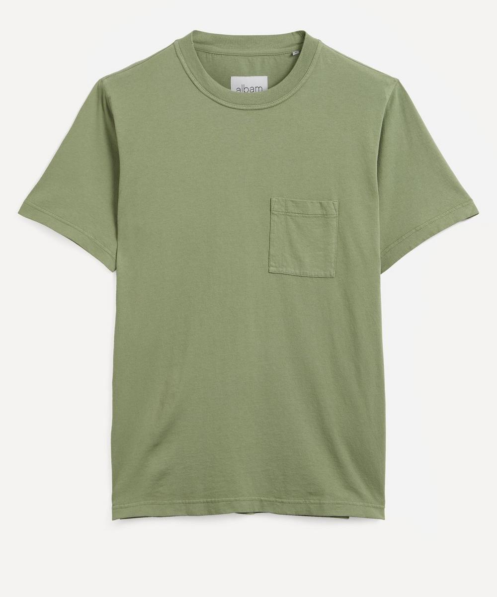 Albam - Workwear Cotton T-Shirt