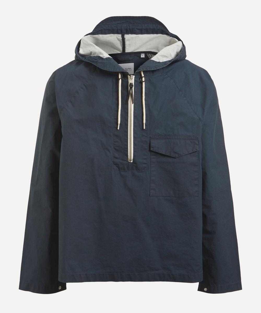 Albam - Half-Zip Boardman Smock Jacket