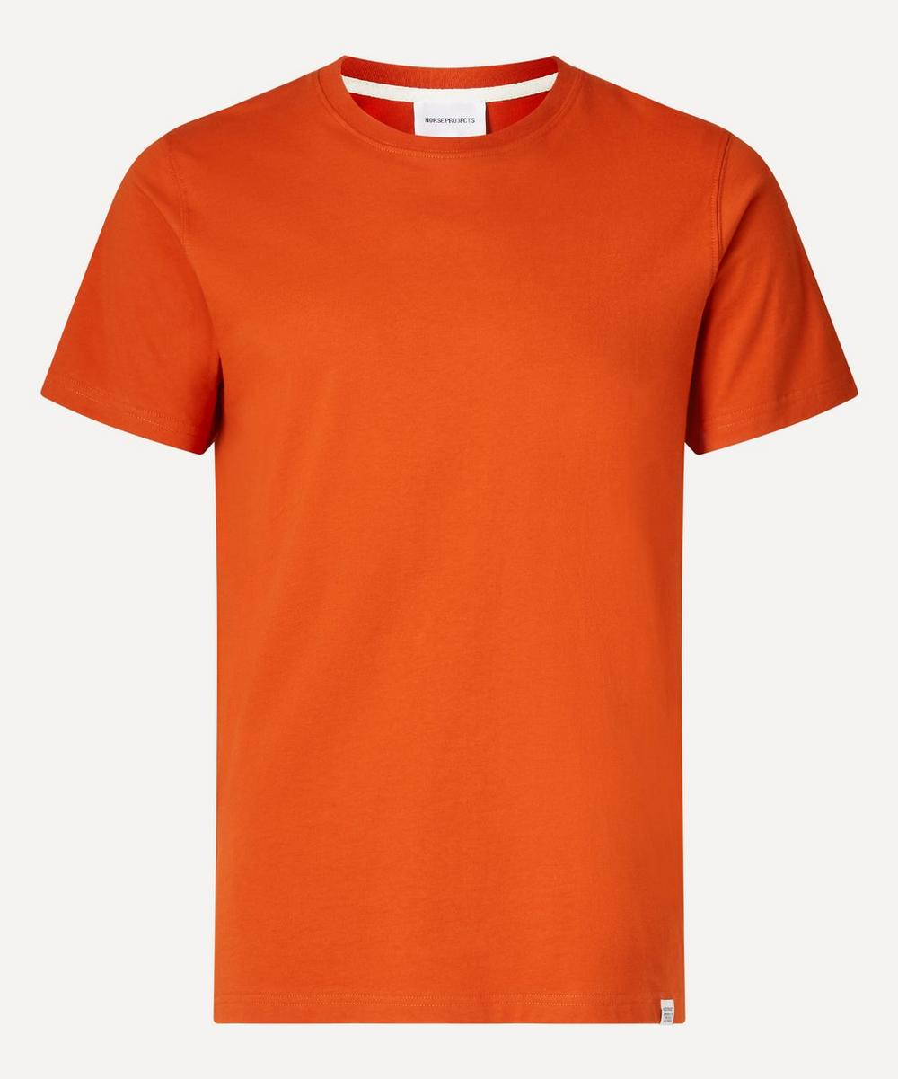 Norse Projects - Neils Short-Sleeved T-Shirt