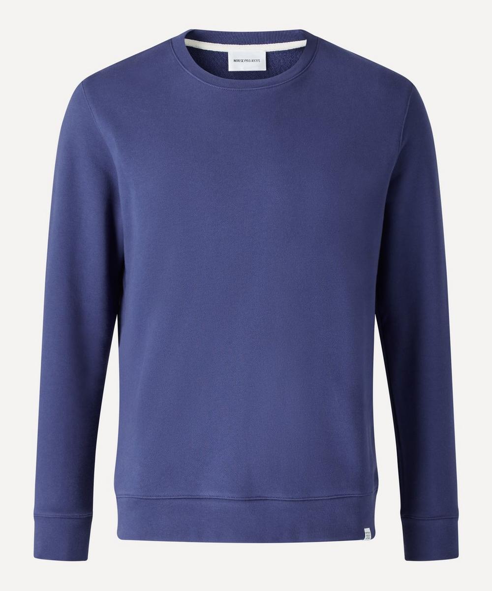 Norse Projects - Vagn Cotton Sweatshirt