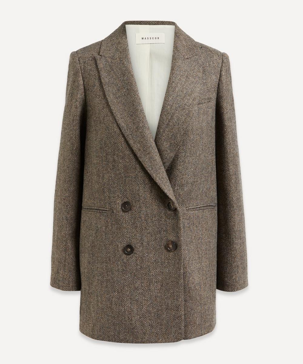 Masscob - Calvi Jacket