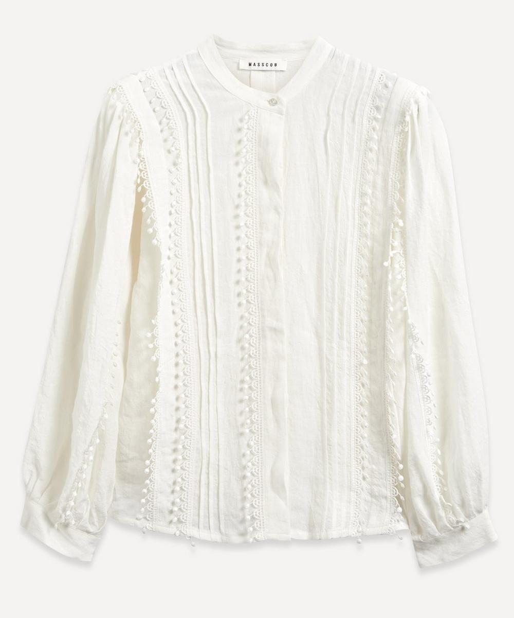 Masscob - Brunella Linen Shirt
