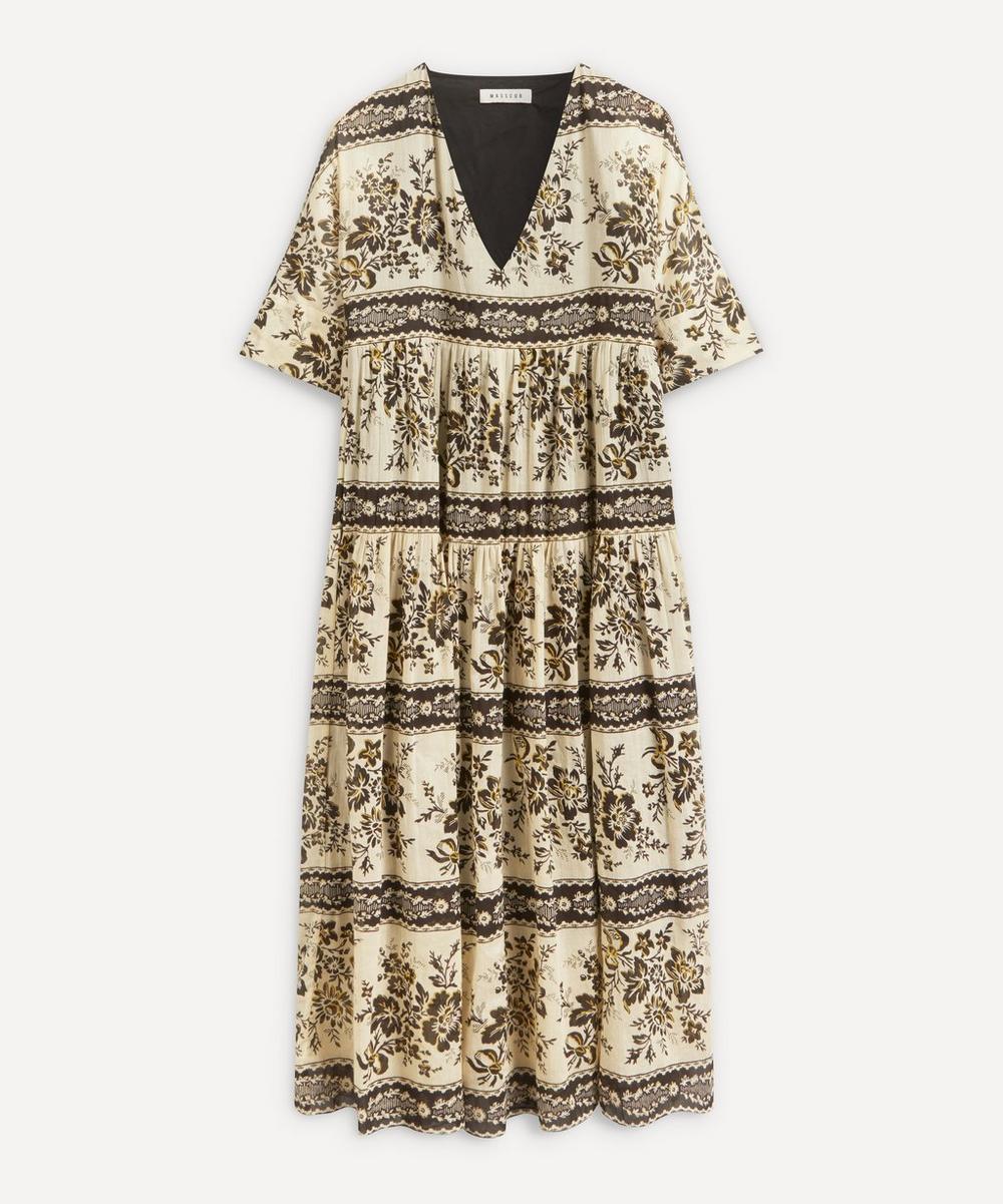 Masscob - Lopesa Floral Dress