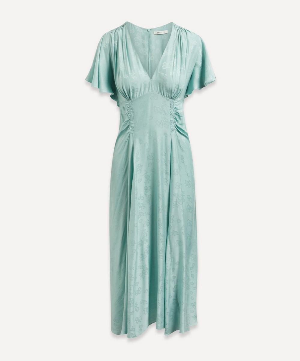 Masscob - Bianca Midi-Dress