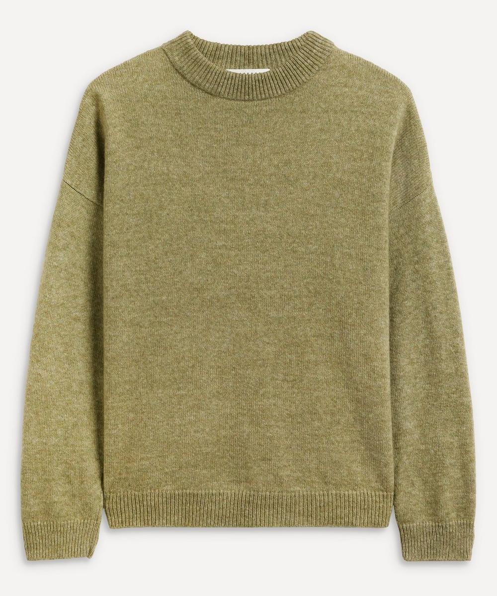 Masscob - Pino Knit Sweater