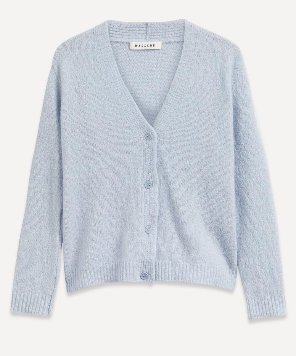 Masscob - Limerick Knit Cardigan