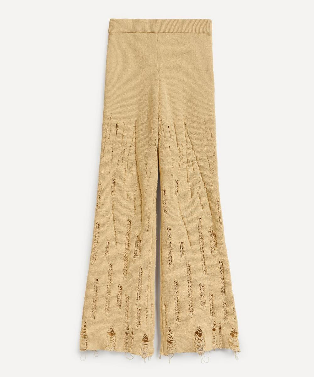 Andersson Bell - Rounge Knit Trousers
