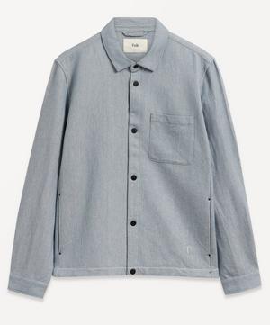 Orb Twill Jacket