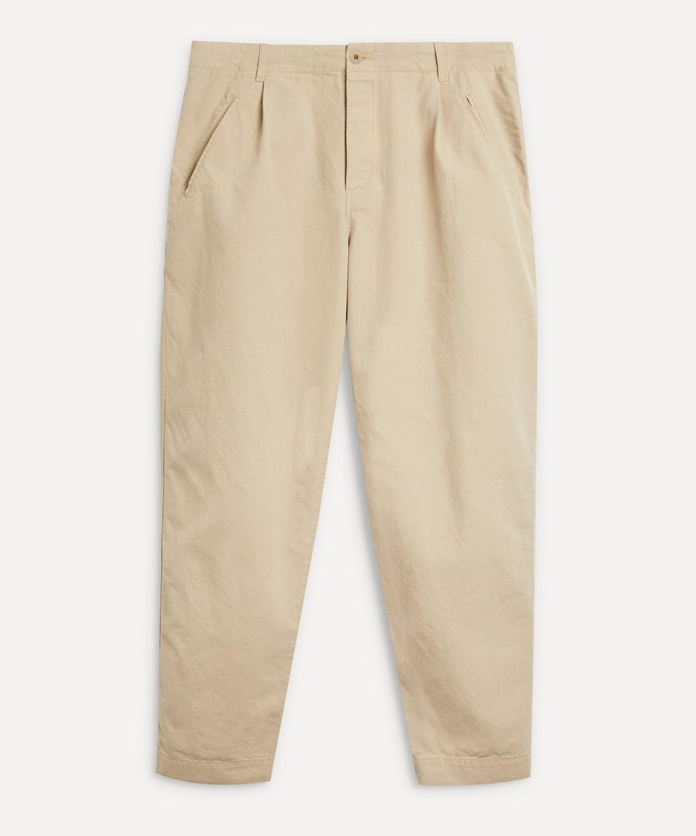 Folk - Assembly Cotton Trousers