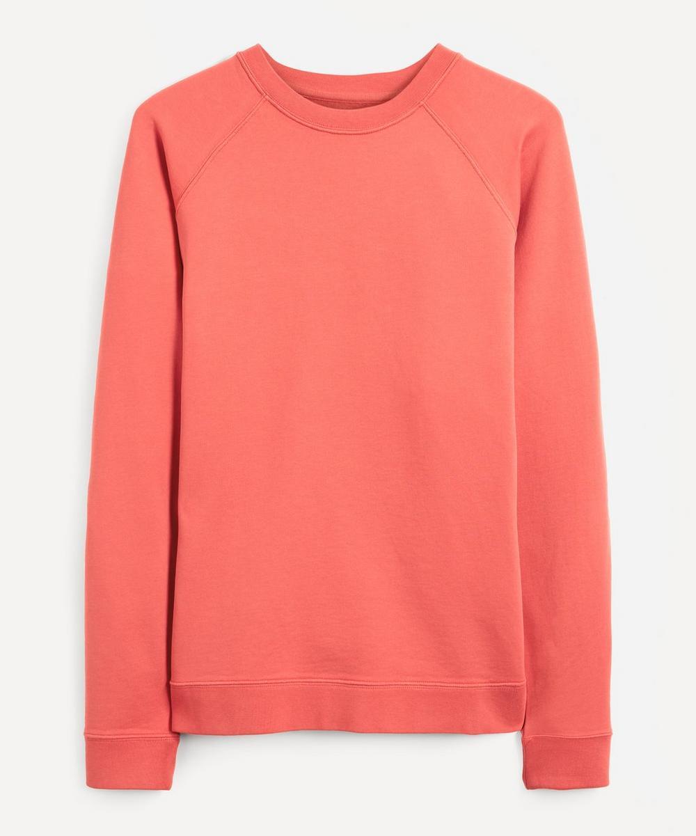 Folk - Rivet Cotton Sweatshirt