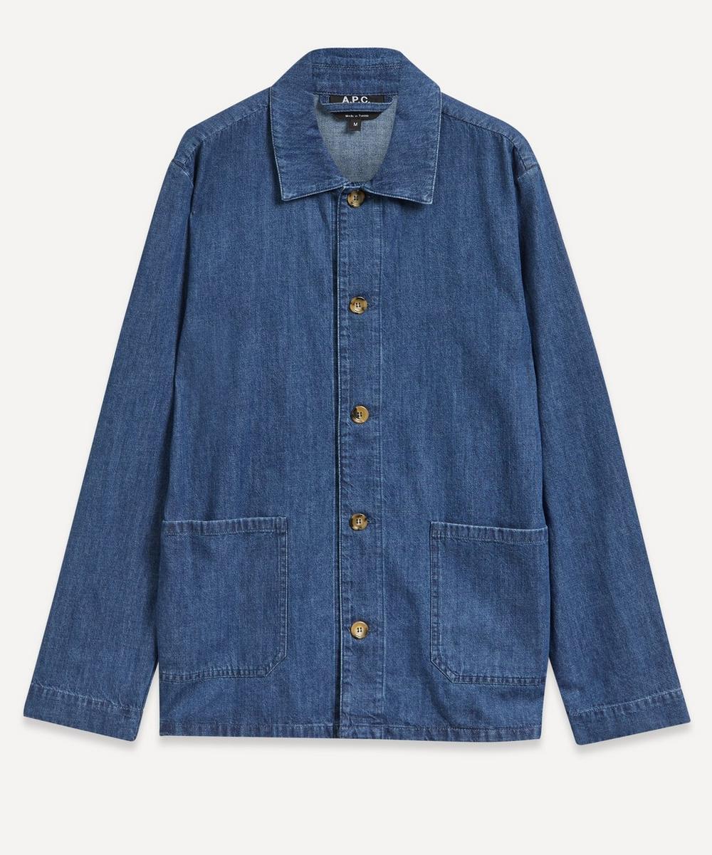 A.P.C. - Kerlouan Jacket